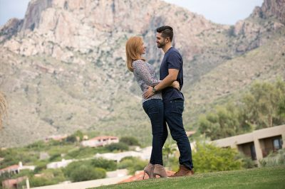 Engagement Photography | Tucson. AZ