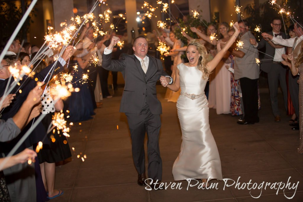Skyline Country Club Best Wedding Photos Steven Palm Photography
