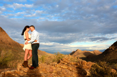 Engagement Photography | Steven Palm Photography | Tucson, AZ