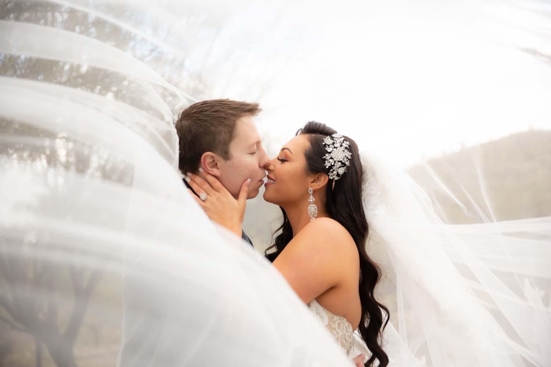 best Tucson wedding photographers